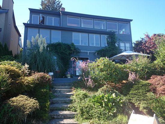 917 Lake Washington Blvd S, Seattle, WA 98144
