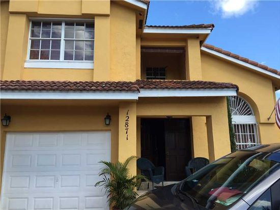 12871 SW 61st St, Miami, FL 33183