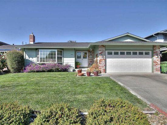 1547 Bungalow Ln, Petaluma, CA 94954