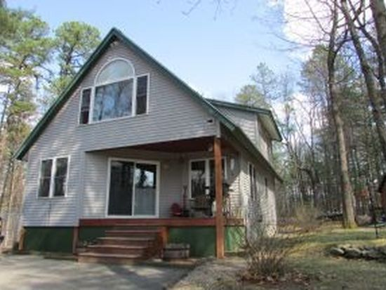 24 Pequawket Trl, Center Ossipee, NH 03814
