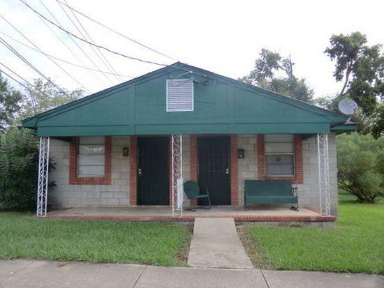 1863 Ellis St, Augusta, GA 30904