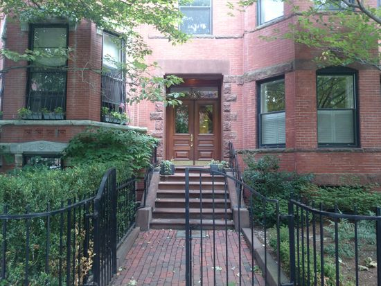 138 Marlborough St APT 4, Boston, MA 02116