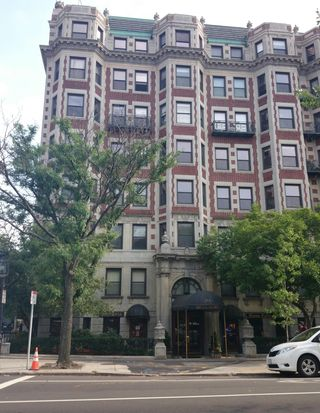 466 Commonwealth Ave APT 207, Boston, MA 02215
