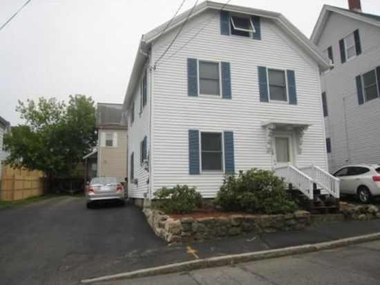 16 Exchange St # 1, Gloucester, MA 01930