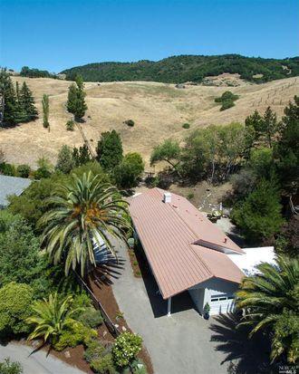 80 Garden Rock Rd, San Anselmo, CA 94960