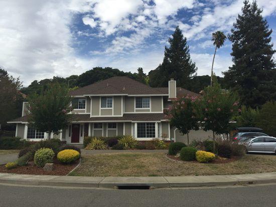 4 San Joaquin Ct, Novato, CA 94947