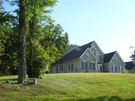 30 Shamrock Hills Dr, Wappingers Falls, NY 12590
