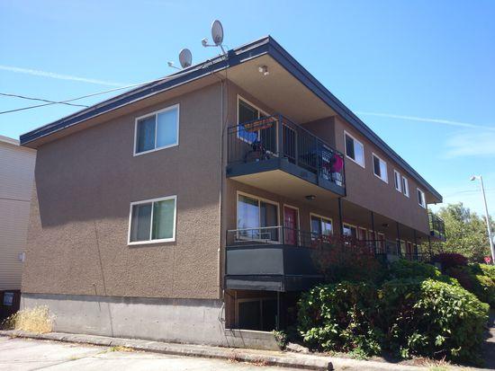1145 NW 63rd St APT 6, Seattle, WA 98107