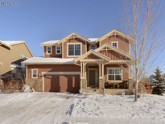 2250 Fossil Creek Pkwy, Fort Collins, CO 80528