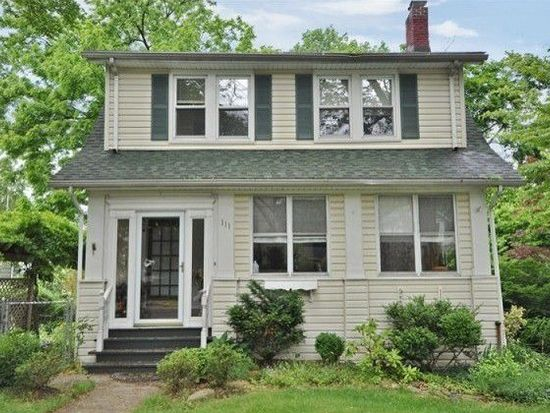 111 Central Ave, West Caldwell, NJ 07006