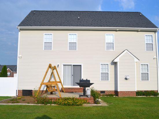 104 Coy Pl, Goldsboro, NC 27534