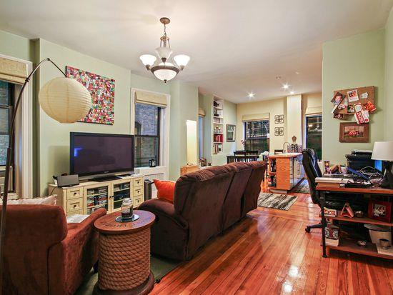 702 W End Ave APT 2B, New York, NY 10025