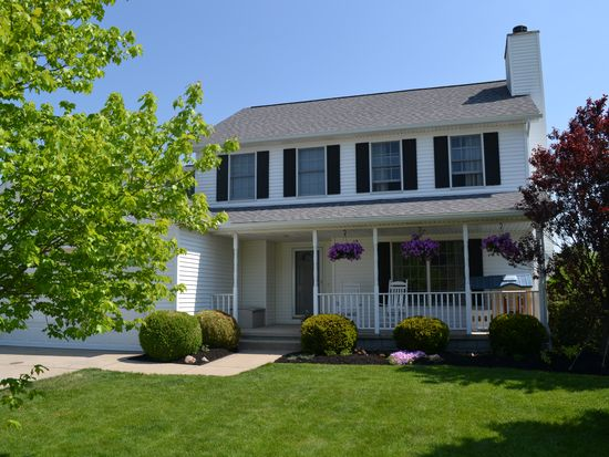 14821 Glen Valley Dr, Middlefield, OH 44062
