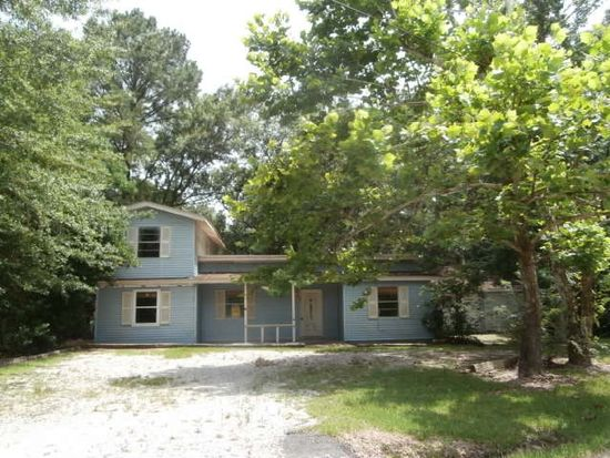 3400 Lundy Williams Rd, Moss Point, MS 39562