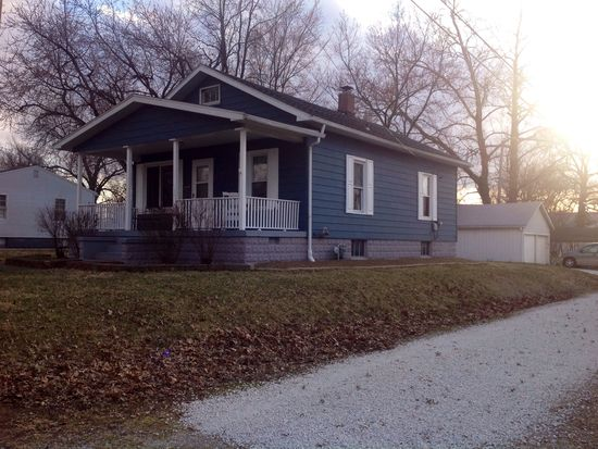 1926 Oakland Ave, Evansville, IN 47711
