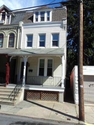 411 N Pine St, Lancaster, PA 17603