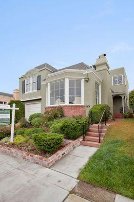 39 Fernwood Dr, San Francisco, CA 94127
