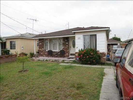 4777 W 141st St, Hawthorne, CA 90250