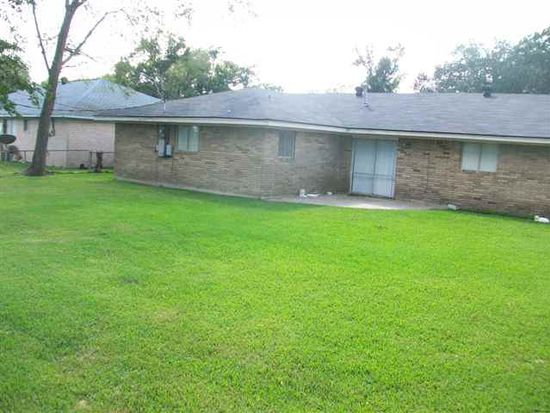 173 Rosine St, Beaumont, TX 77707