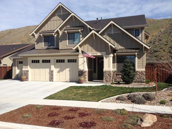 6098 E Grand Prairie Dr, Boise, ID 83716