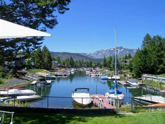 438 Capri Dr, South Lake Tahoe, CA 96150