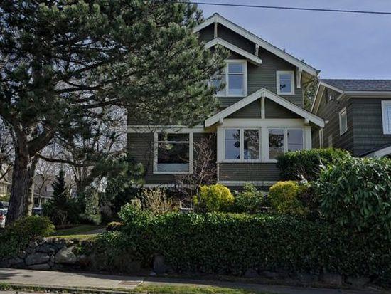 2432 10th Ave W, Seattle, WA 98119