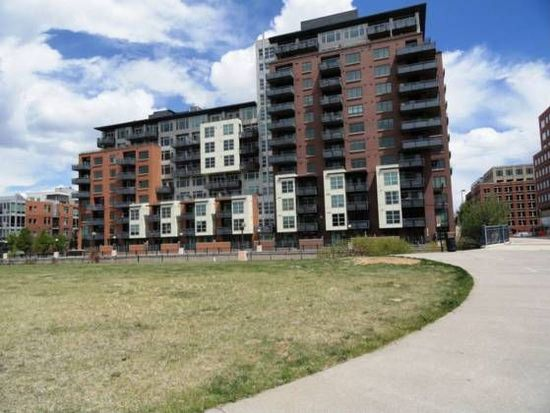 1401 Wewatta St UNIT 907, Denver, CO 80202