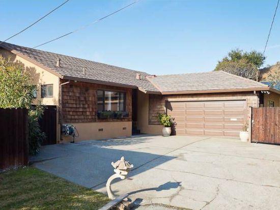 4227 Skymont Dr, Belmont, CA 94002