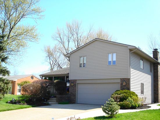 46 Tammerlane Ct, Westerville, OH 43081