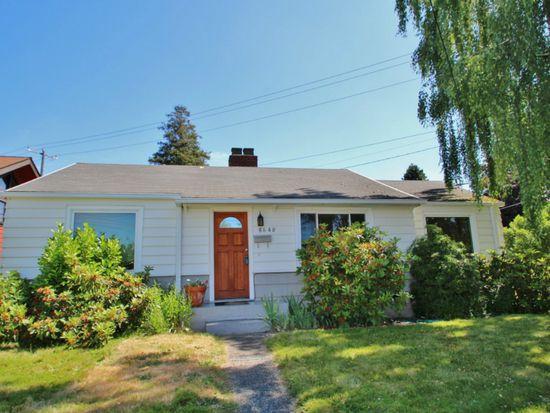 8640 Wabash Ave S, Seattle, WA 98118
