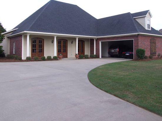 109 Monteray Dr, Vicksburg, MS 39183