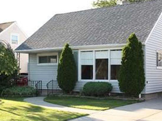 163 Eiseman Ave, Buffalo, NY 14217