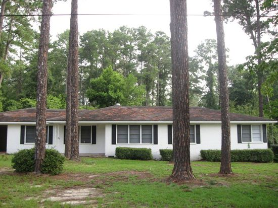 1300 11th Ave SW, Moultrie, GA 31768