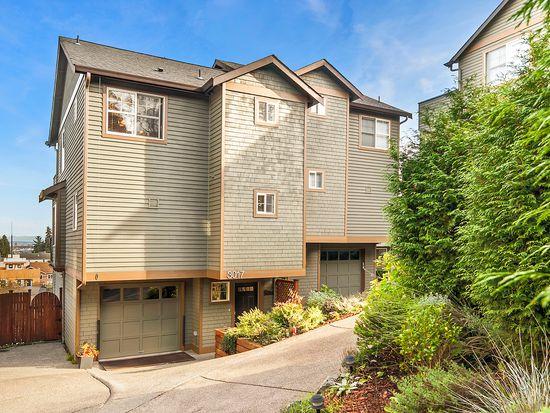 3017 Humes Pl W, Seattle, WA 98119