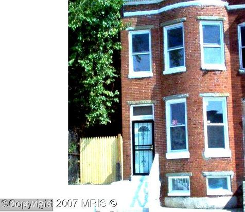 2545 Greenmount Ave, Baltimore, MD 21218