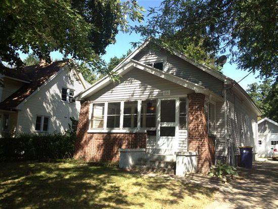1331 Griggs St SE, Grand Rapids, MI 49507