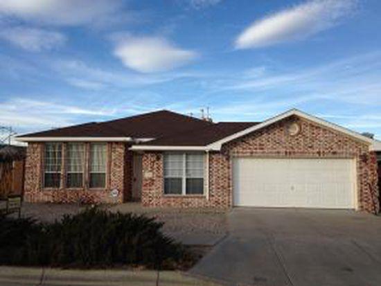7527 Vista Alegre St NW, Albuquerque, NM 87120