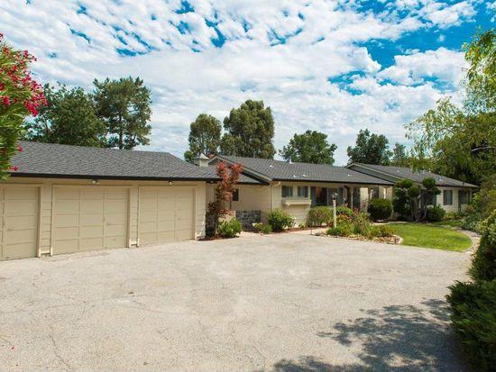 26521 Aric Ln, Los Altos Hills, CA 94022