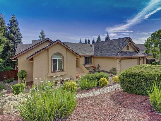 648 Montridge Way, El Dorado Hills, CA 95762