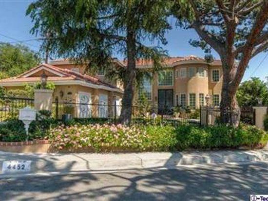 4452 Raymond Ave, La Crescenta, CA 91214