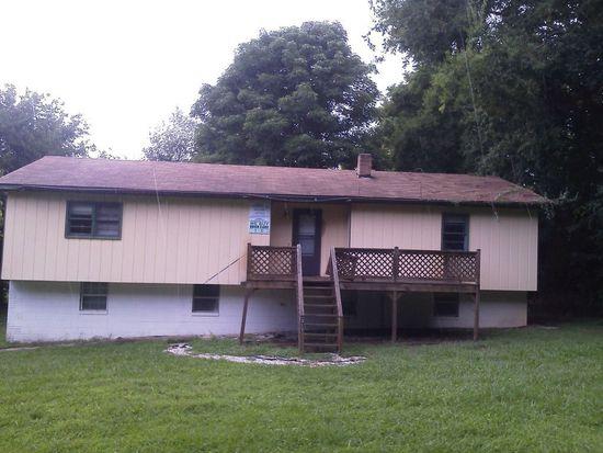 317 Brown Rd, Linwood, NC 27299