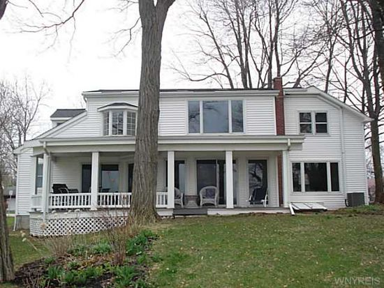233 Main St, Youngstown, NY 14174