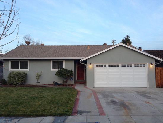 5314 Dent Ave, San Jose, CA 95118