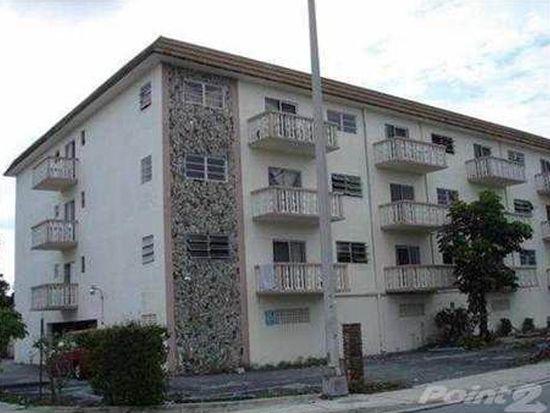 12955 NE 6th Ave APT 314, North Miami, FL 33161