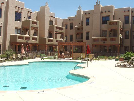 1405 Vegas Verdes UNIT 148, Santa Fe, NM 87507