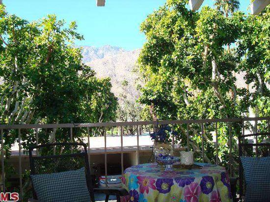 1150 E Palm Canyon Dr UNIT 44, Palm Springs, CA 92264