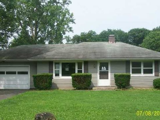 308 E Graceland Heights Dr, Hagerstown, IN 47346