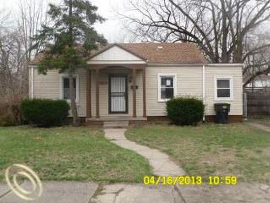 12304 Littlefield St, Detroit, MI 48227