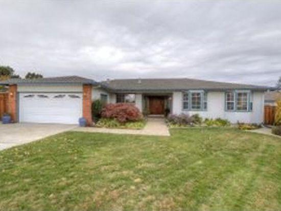 10641 N Portal Ave, Cupertino, CA 95014
