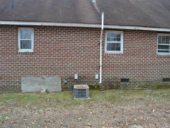 16622 Hamilton Arms Rd, Dewitt, VA 23840
